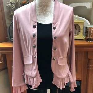 About a girl jacket/blazer